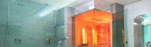 Wellness termékek - zuhanykabin