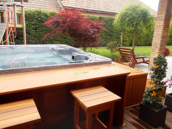 Egyedi kerti bútor Nordenstil