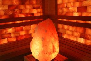 Egyedi sóbarlang