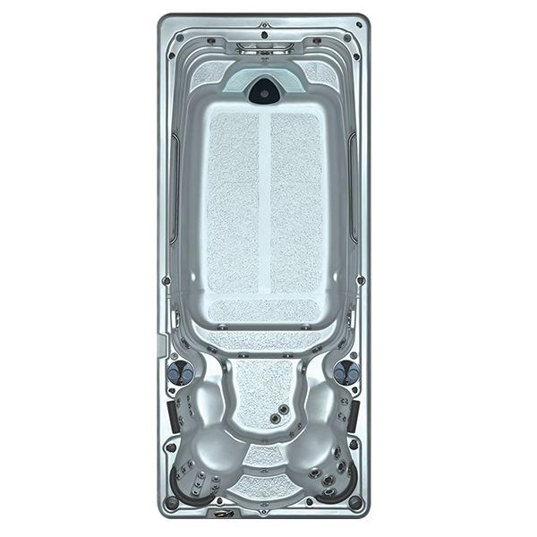 hydropool19fx ellenáramoltatós medence